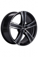 Advanti MP656 8.5x19 5x112 DIA66.6 ET45