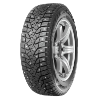 Bridgestone Blizzak Spike-02 205/55R16 91T шип