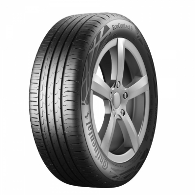 Continental ContiEcoContact 6 195/55R15 85V