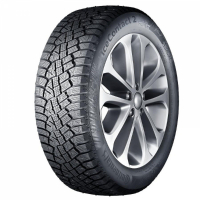 Continental ContiIceContact 2 KD 205/55R16 91T XL RunFlat Шип