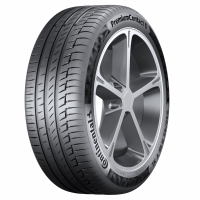 Continental PremiumContact 6 195/65R15 91H