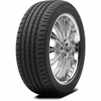 Continental ContiSportContact 2 205/55R16 91V FR