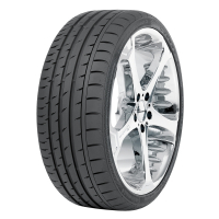 Continental ContiSportContact 3 235/45R17 94W ML FR MO