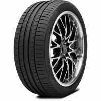 Continental ContiSportContact 5 SUV 235/55R18 100V FR