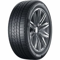 Continental ContiWinterContact TS 860S 255/55R20 110H
