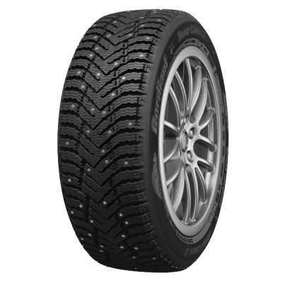 Cordiant Snow Cross 2 195/55R15 89T Шип