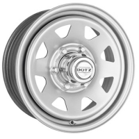 Dotz Dakar 6x15 6x139.7 DIA110 ET6
