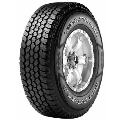 GoodYear Wrangler All-Terrain Adventure 215/70R16 104T