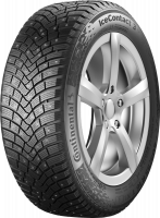 Continental IceContact 3 TA 155/65R14 75T Шип
