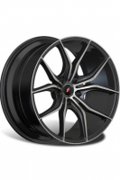 Inforged IFG17 8x18 5x114.3 DIA67.1 ET42 Silver
