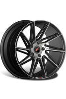 Inforged IFG26-L 8.5x19 5x112 DIA66.6 ET32 Black Machined