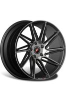 Inforged IFG26-R 8.5x19 5x108 DIA63.3 ET45 Black Machined