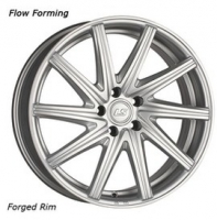 LS FlowForming RC10 8.5x20 5x114.3 DIA67.1 ET42 S