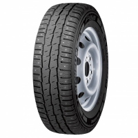 Michelin Agilis X-Ice North 195/70R15 104/102R Шип