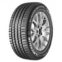 Michelin Latitude Sport 3 245/50R19 105W XL * RunFlat