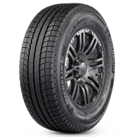 Michelin Latitude X-Ice 2 235/55R18 100T