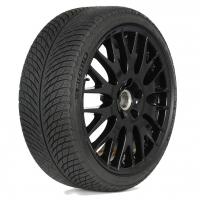 Michelin Pilot Alpin 5 225/60R18 104H