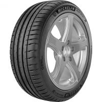Michelin Pilot Sport 4 SUV 225/60R18 100V