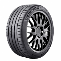 Michelin Pilot Sport 4 S 255/35R20 97W XL VOL