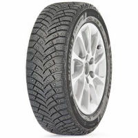 Michelin X-Ice North 4 235/55R18 104T Шип