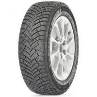 Michelin X-Ice North 4 195/60R16 93T XL шип
