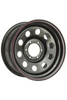 OFF-ROAD Wheels Ниссан Навара D40 2.5TD 8x16 6x114.3 DIA66 ET0 белый