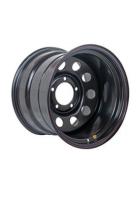 OFF-ROAD Wheels Тойота Ленд Крузер 100 8x16 5x150 DIA113 ET-14 черный