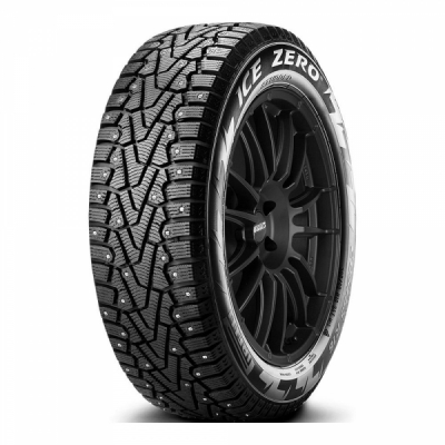 Pirelli Winter Ice Zero 245/45R19 102T Шип