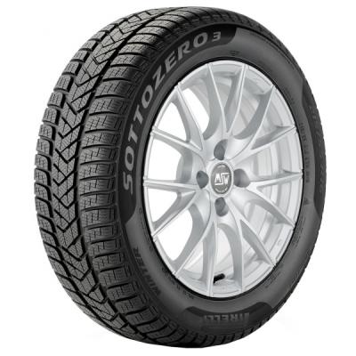 Pirelli SottoZero 3 245/45R20 103V XL * RunFlat
