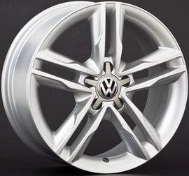 Реплика (LS) VW106 6.5x15 5x112 DIA57.1 ET50 S