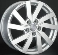 Реплика (LS) VW151 6.5x16 5x112 DIA57.1 ET33 S