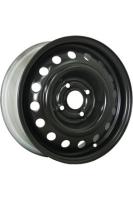 SDT Ü6093 Black 7x17 5x114.3 DIA67.1 ET50
