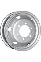 Стальные диски Asterro TC1607C 5.5x16 6x170 DIA130 ET106
