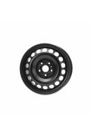 Trebl R-1724 6.5x17 5x114.3 DIA67.1 ET40 Black