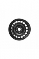Trebl R-1731 7x17 5x114.3 DIA67.1 ET53 Black