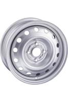 ТЗСК VAZ 2108 серый 5.5x13 4x98 DIA59 ET35